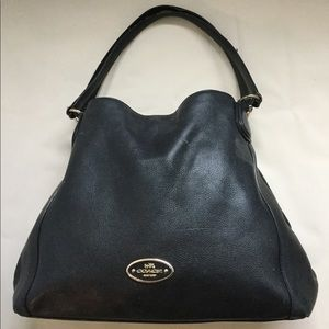 COACH Leather Bag ❤️